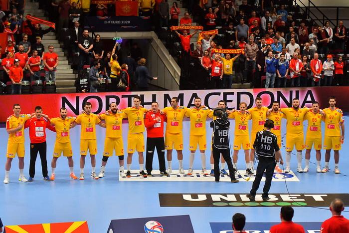 Триумф над Австрија ја носи Македонија на чекор до олимписки квалификации!
