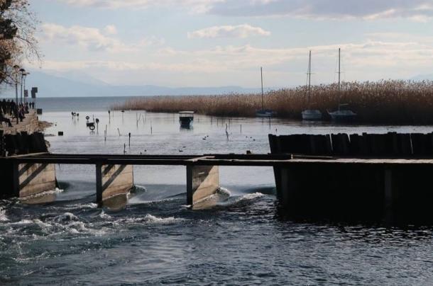 Преполовени водостоите на повеќето реки во земјава