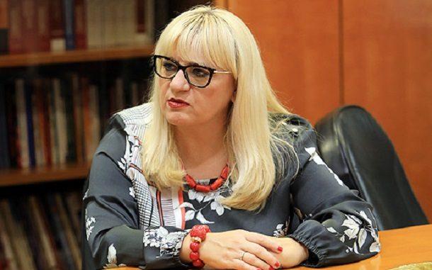 ВМРО-ДПМНЕ: Дескоска го потврди непотизмот во Комисијата за полагање на правосуден испит