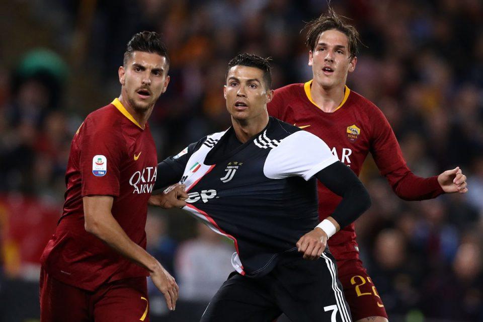 Јувентус ја победи Рома и се врати на врвот во Серија А