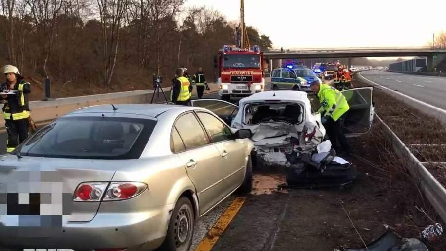 Исчезна возачот кој ја предизвика сообраќајката во која загина Шабан Шаулиќ