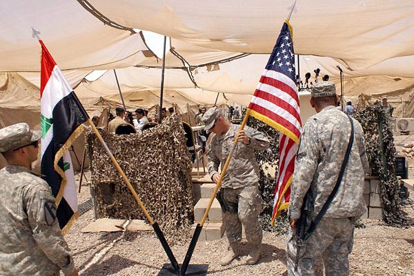"""""""Њујорк тајмс"""": САД продолжија со Ирак со заеднички воени операции"""