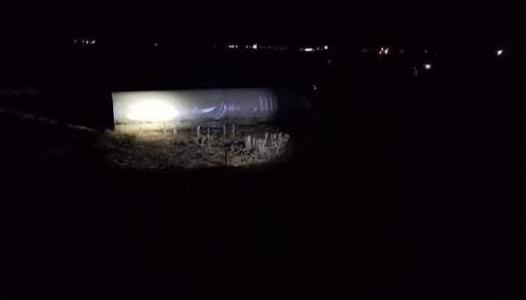 ВИДЕО: Објавени први снимки од нападот на американските бази во Ирак