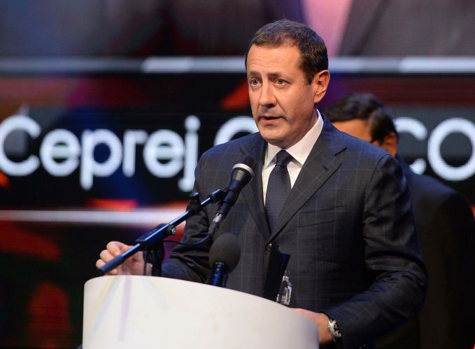 Вардар умира- политичките игри на СДСМ го избркаа Самсоненко, бизнисменот вечерва соопштил дека се повлекува