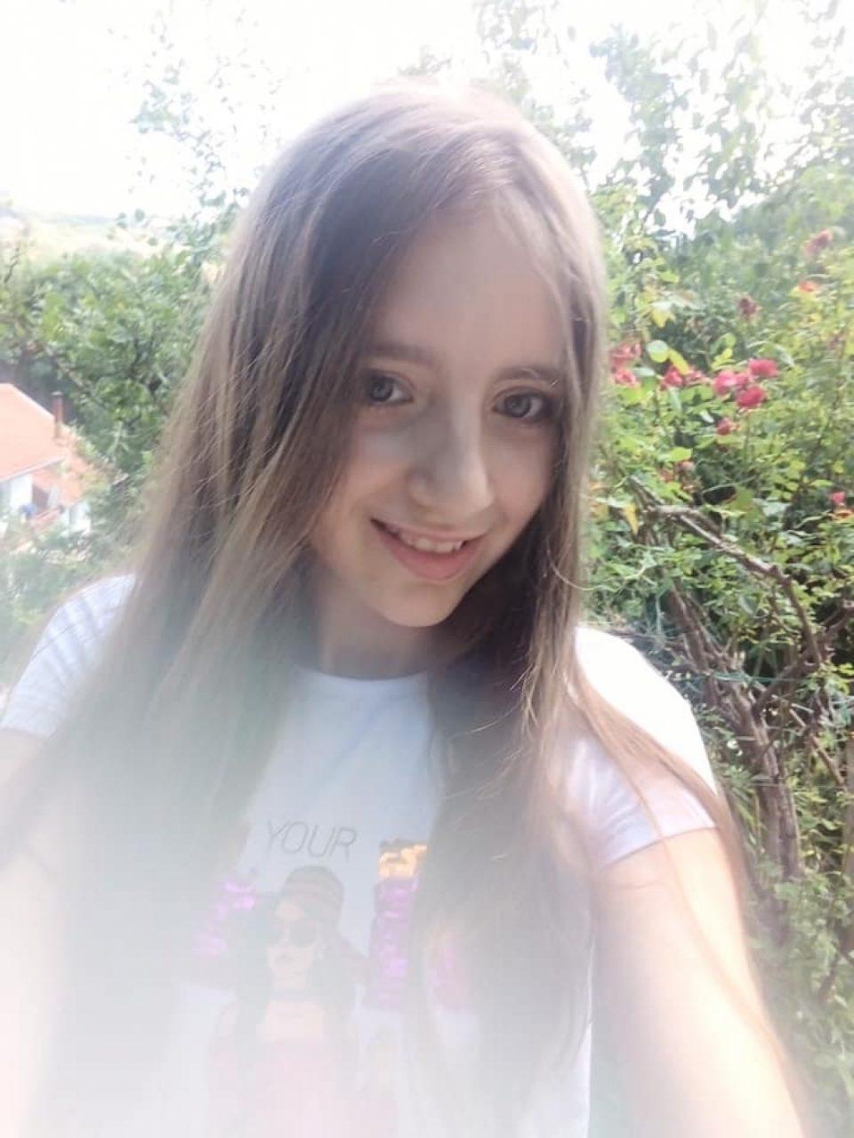 Тажна вест: Малата Сандра од Крива Паланка ја загуби битката со животот