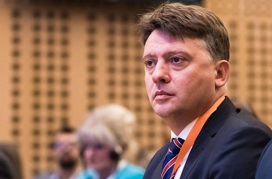 ВМРО-ДПМНЕ: Шилегов со километарските редици и хаосот со субвенциите ризикува градот Скопје да стане нов корона кластер
