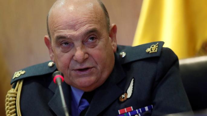 Претседавачот на Воениот комитет на НАТО во посета на земјава