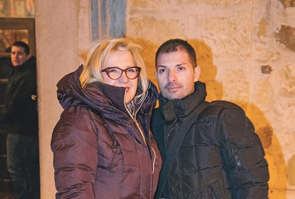 Синот на српската пејачка излезе од затвор