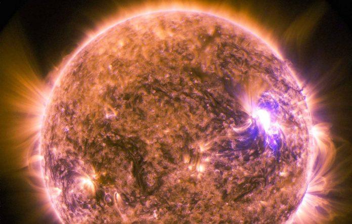 ФОТО+ВИДЕО: Добиени најдеталните фотографии од површината на Сонцето