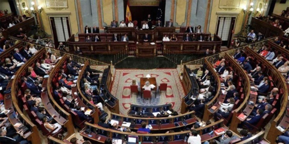 Шпанија не ја доби коалициската влада, нов обид во вторник