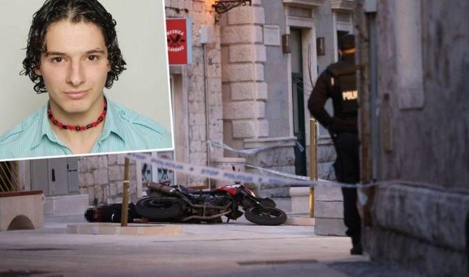Осомничениот за трикратното убиство во Сплит однесен во болница