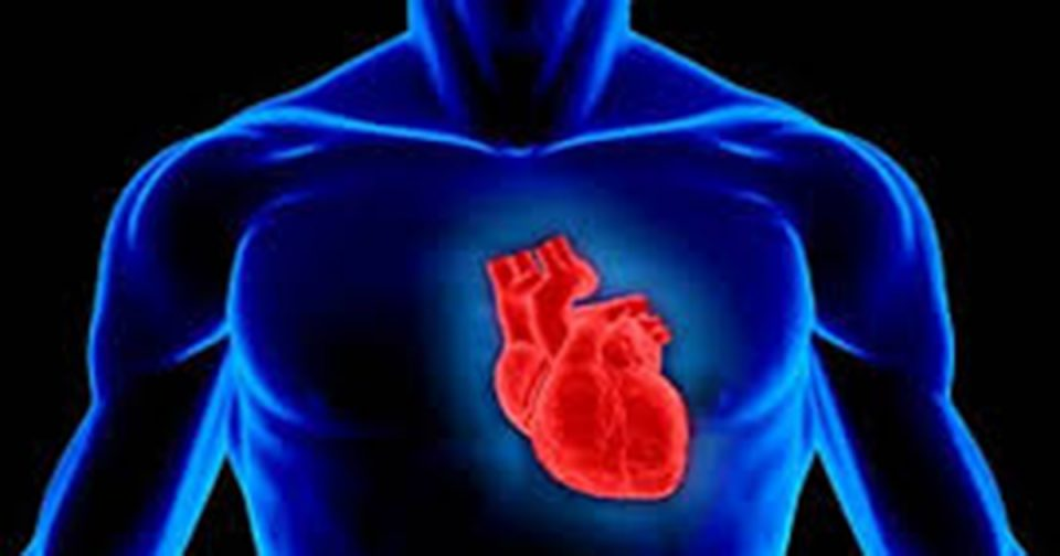 Направете тест со ладна вода дома и откријте дали имате здраво срце