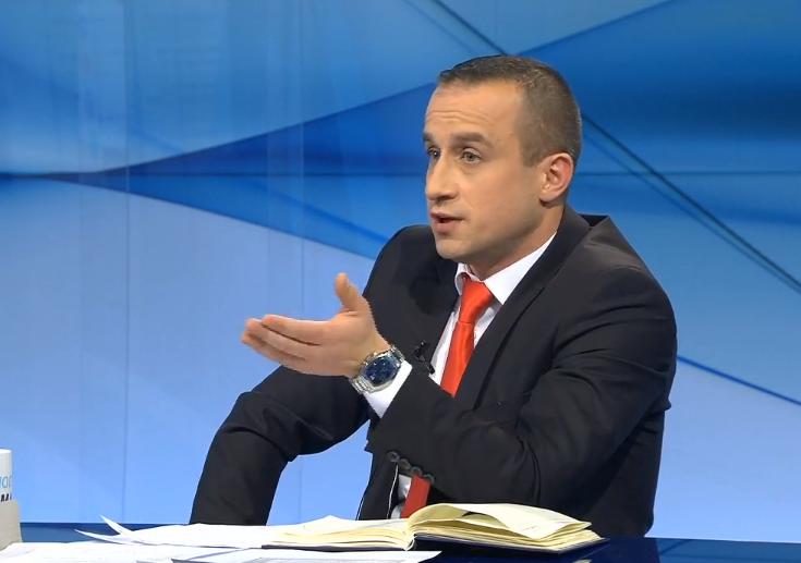 """Ставревски: СВР Скопје ќе го искористи сиот капацитет со цел разрешување на случајот """"Јавна соба"""""""