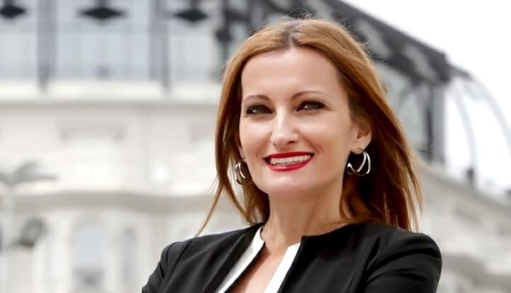 ФОТО: Сузана Турунџиева во бикини не потсети на убавините на волшебната Македонија!