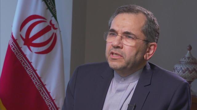 Иран нема да презема понатамошни воени активности