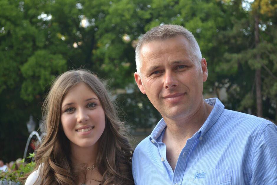 Таткото на злоставуваната и убиена Тијана Јуриќ ја шокираше јавноста: Имаме докази дека политичари и бизнисмени злоставуваат деца