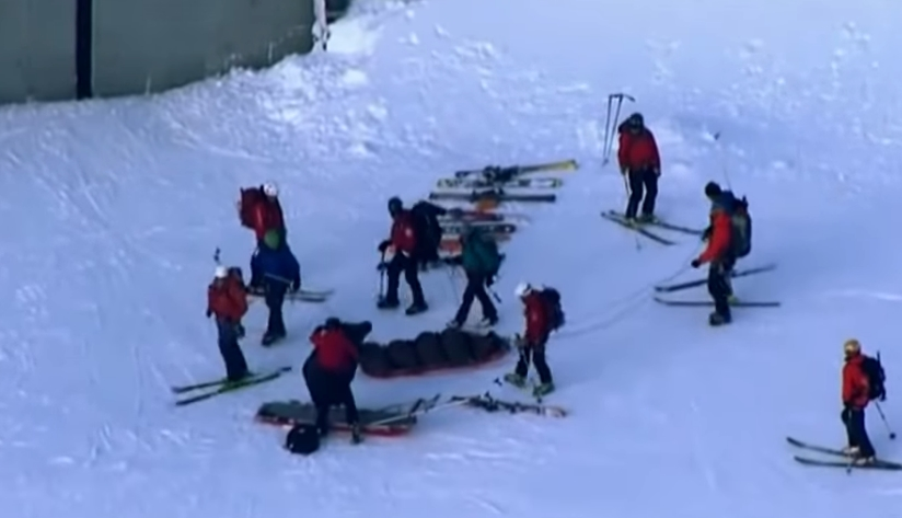 Малолетен планинар падна од 150 метри височина и преживеа (ВИДЕО)