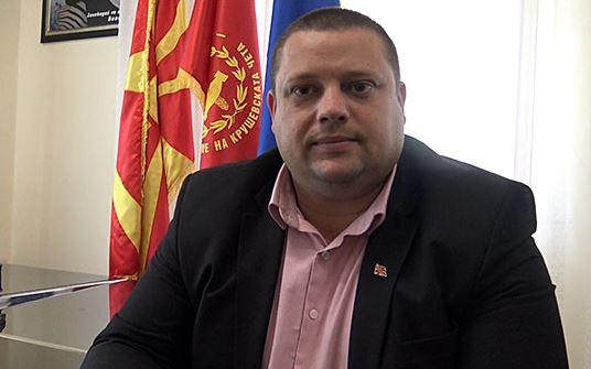 УМС на ВМРО-ДПМНЕ Крушево до градоначалникот: Граѓаните го видоа вашето лицемерие Томе со лажните ветувања и фамилијарните вработувања и унапредувања