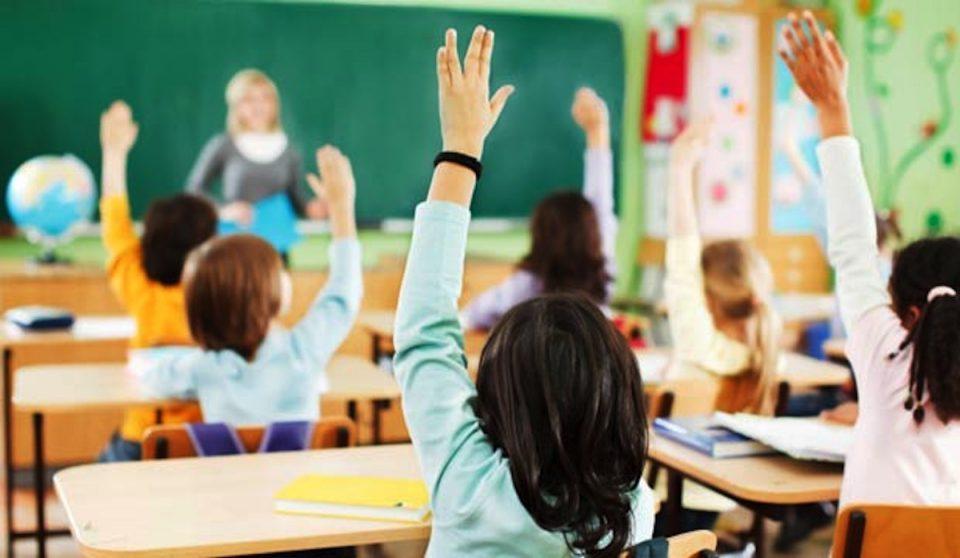 Заврши распустот: Учениците од денес повторно на настава