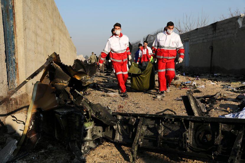 Ирански генерал ја презеде одговорноста за украинскиот авион: Кога дознав за грешката посакав да бидам мртов!