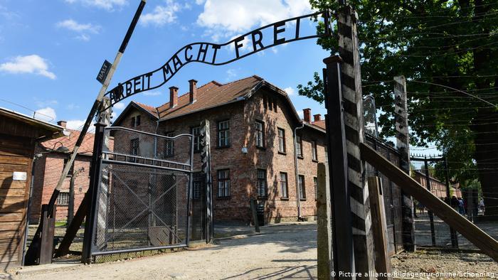 Европските челници ќе одбележат 75 години од ослободувањето на Аушвиц