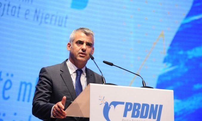 Дуле: Без правата на малцинствата нема интеграција за Албанија во ЕУ