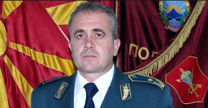 Ѓурчиновски на сесија на Воениот комитет на НАТО во Брисел