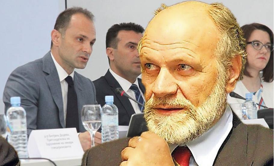 """ВЕЧЕР ДОЗНАВА: """"Рекет"""" не е затворен, нов криминал со Клинички центар Штип"""