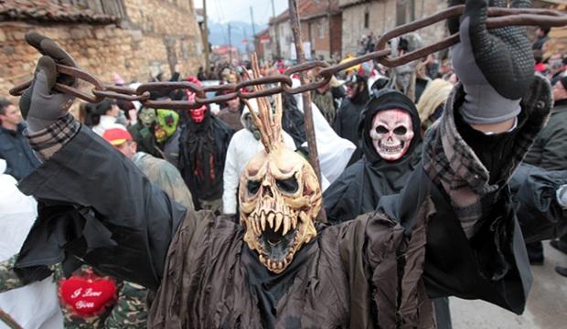 """Под слоганот """"Напрај се Василичар"""" почнува Вевчанскиот карневал"""