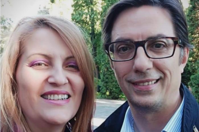 """По навредите врз Мизрахи, активистка на СДСМ се фрли на Симон Трпчески: """"Сакав да напишам дека е мочко"""""""