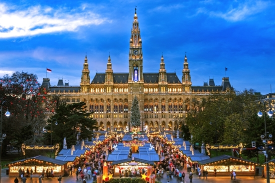 Виена е најзелениот град во светот