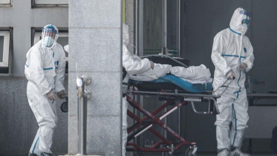 Коронавирус: Бројот на починати во Кина се намалува
