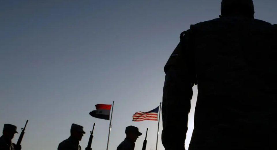 Помпео со осуда за нападот врз ирачката база