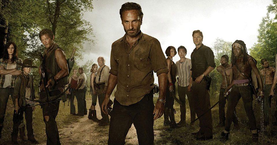 """Закажана премиерата на новата серија под наслов """"Живи мртовци"""""""