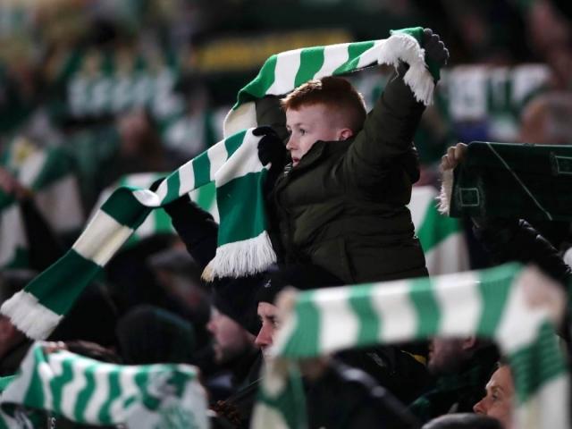 Ужасен податок: Дете од 12 години било приведено за расизам на шкотското дерби!