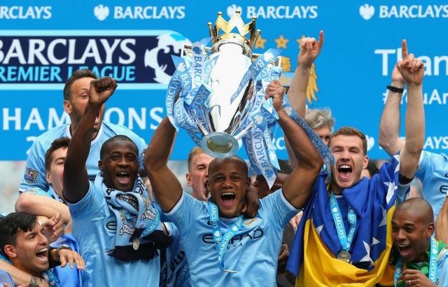 Манчестер сити може да остане без шампионската титула од 2014 година