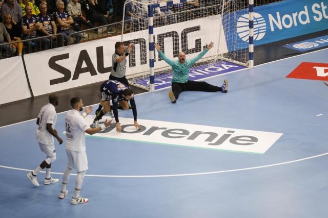 Се местат работите за Вардар – ПСЖ во осминафиналето во ЛШ!