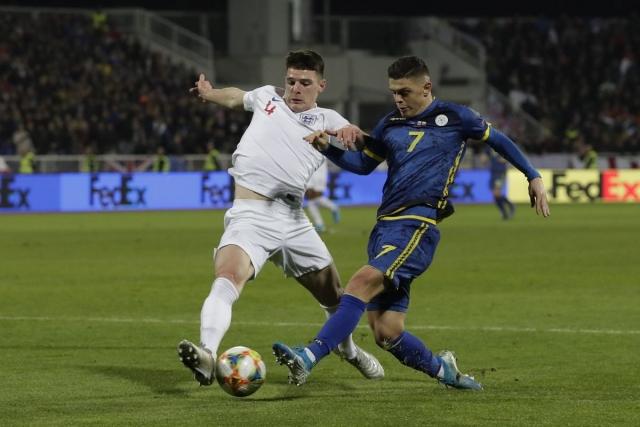 """""""Дејли Мејл"""": Ливерпул купува косовски репрезентативец за 38 милиони евра"""