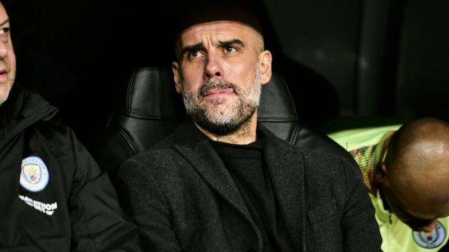 Гвардиола се спротивстави на ослободувањето на играчите во репрезентациите