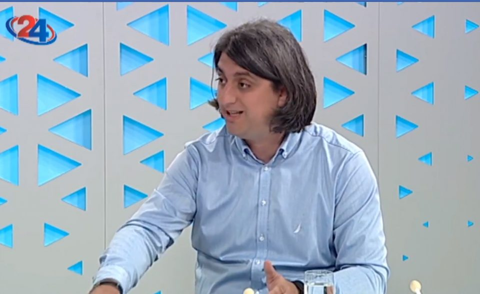 "СДСМ јавно му откажа ""љубов"" на ДУИ"