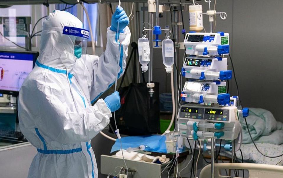 Прв случај на коронавирус во Романија