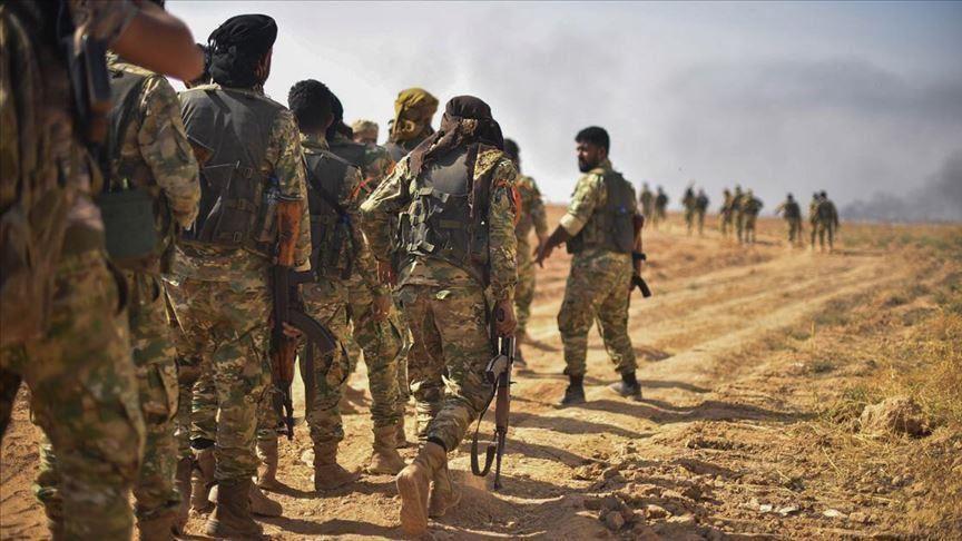 Турските сили возвратија на нападите на армијата на Асад