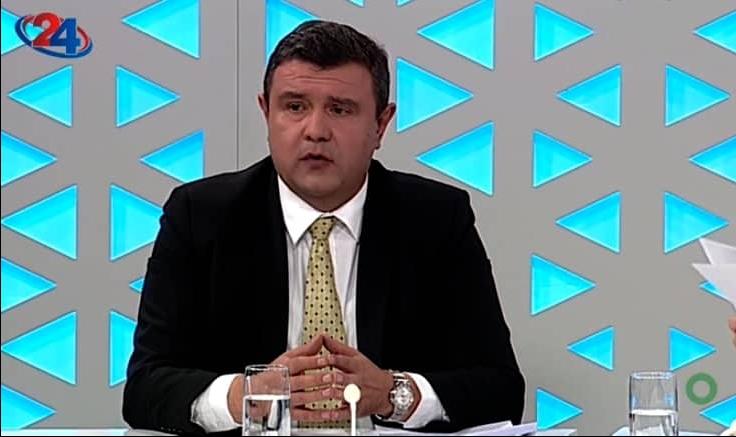 Мицевски: Градоначалниците од СДСМ не разговараат на улица без процент