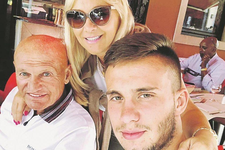 Ова е внукот на покојниот Шабан Шаулиќ: Неговата девојка е вистинска бомба, а кога ќе ја видите ќе се препотите (ФОТО)