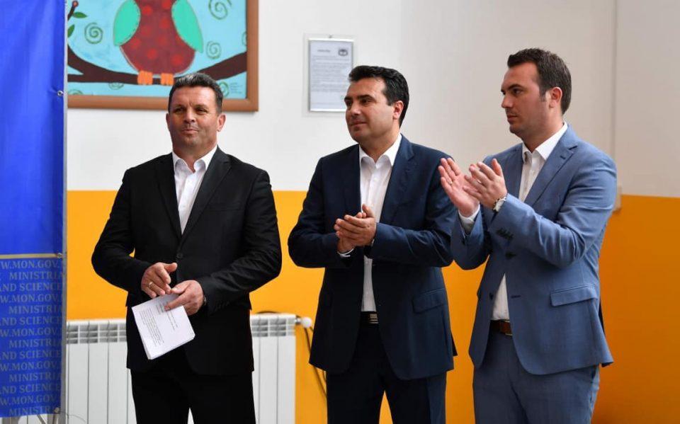 """""""Самоволието и незаконското однесување на градоначалникот на Гази Баба не престанува"""""""