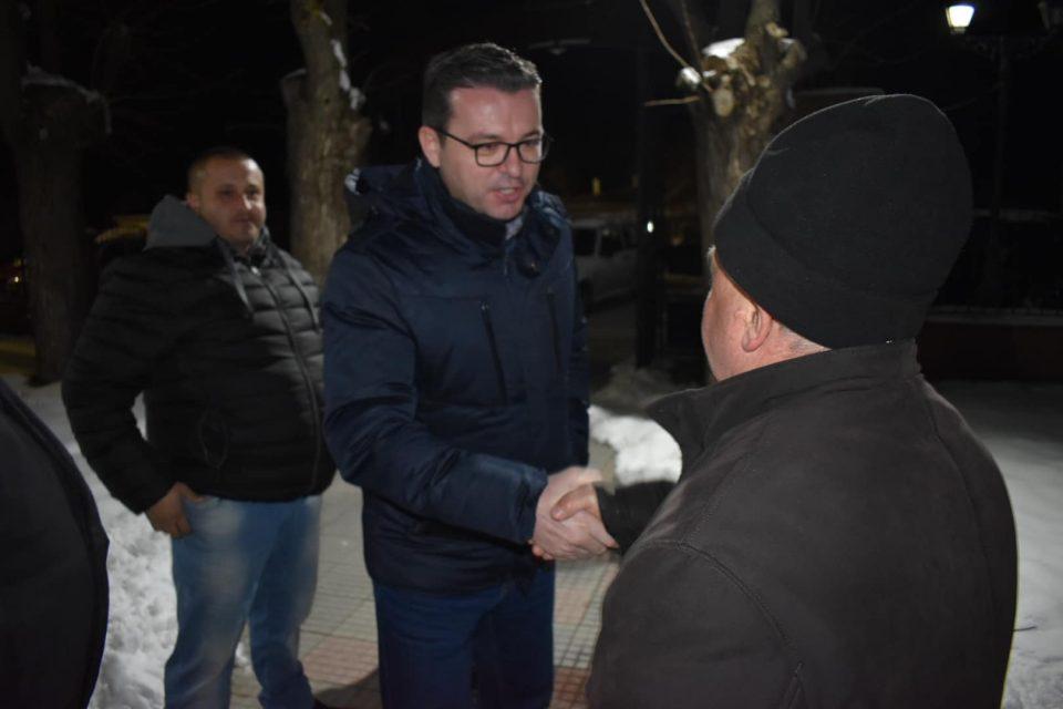 Трипуновски: Новаци се за обнова на Македонија и крај на катастрофалните земјоделски политики на СДСМ!