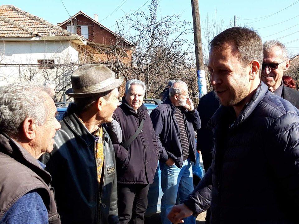 Јанушев: Заев и СДСМ на криминален начин носат закони во Собрание