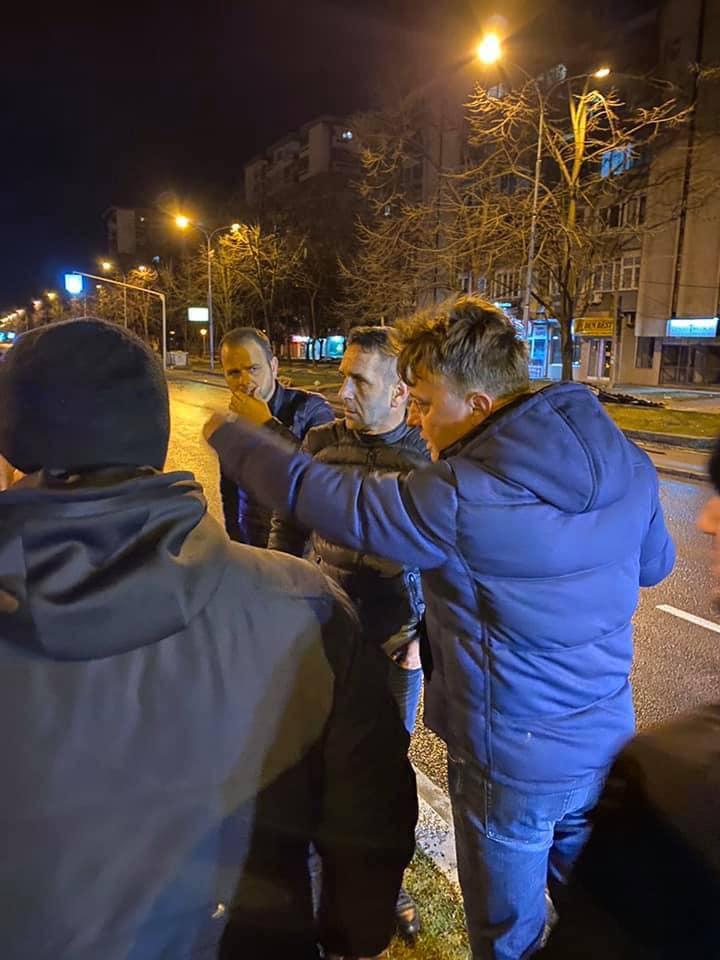 Советничка група на ВМРО-ДПМНЕ: Шилегов наместо градски матичар на кровови и фасади, нека ја преземе улогата на градски татко и нека го среди хаосот
