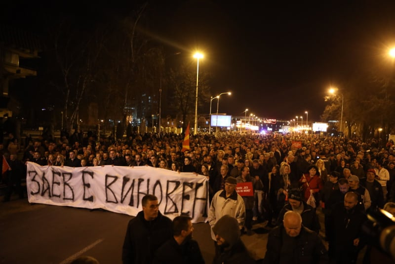 ВМРО-ДПМНЕ ќе ја зголеми просечната плата за 25 проценти, а ќе ја намали невработеноста под 10 проценти