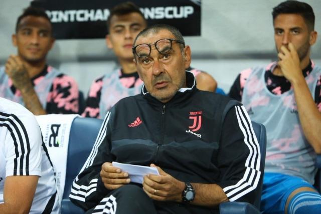 Сари ако добие отказ од Јувентус се сели во голем ривал